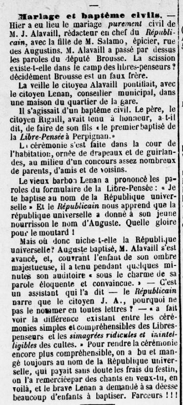 L'Espérance, 13 04 1882