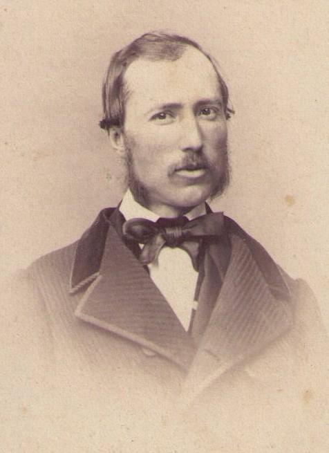 Gabriel Louis Rotgé