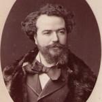 Gustave Pierre Marie Alban SALETA