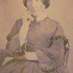 Justine Massot née Alzine 1802 1871
