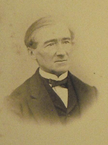 Louis Jousserandot, préfet des P.O.