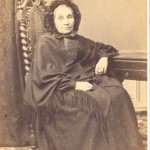 Mme Bosca, photo Cabibel Perpignan