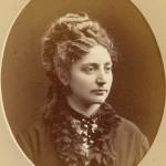 Mme Prosper Auriol
