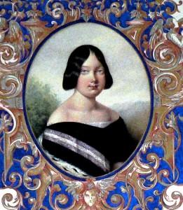 Isabel II d'Espana