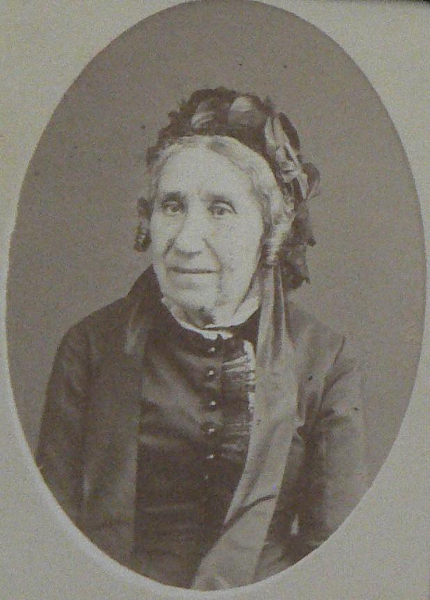 Elisabeth de Chefdebien née Raynaud