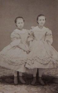 Photographie Jacob, Perpignan, vers 1860.