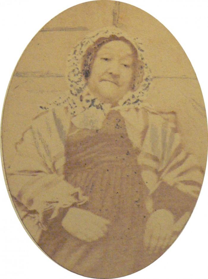 Madame Jacques Massot, née Reynier.