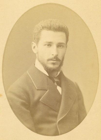 Emile Guiter