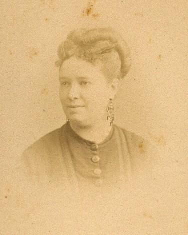 Marie Haraucourt