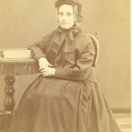 Madame Amédée de Lamer