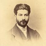 Léon Ferrer, Pdt de la SASL des P.O.
