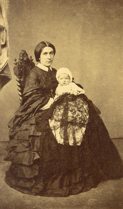 Madame Petiet de Montarnal