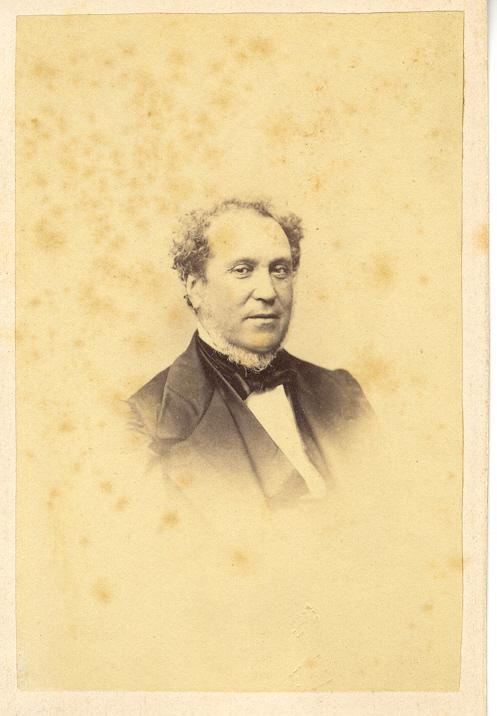 Paul Massot