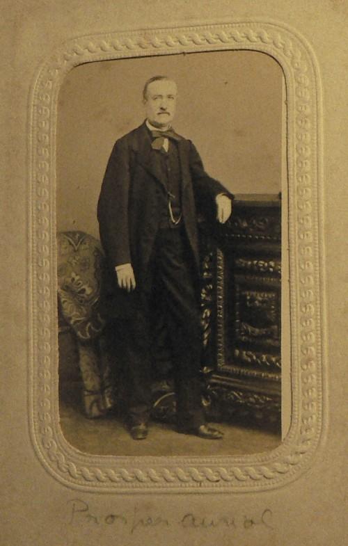 Prosper Auriol (1821-1870)