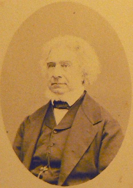Theodore GUITER (1797-1875)