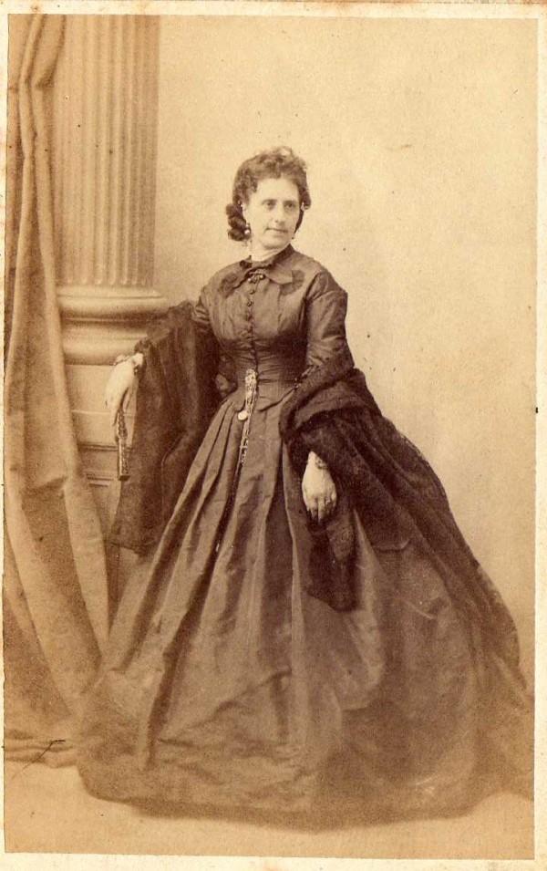 Antoinette Durand de Çagarriga