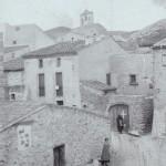 Village roussillonnais