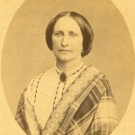 Portrait de l'épouse du préfet des Pyrénées-Orientales