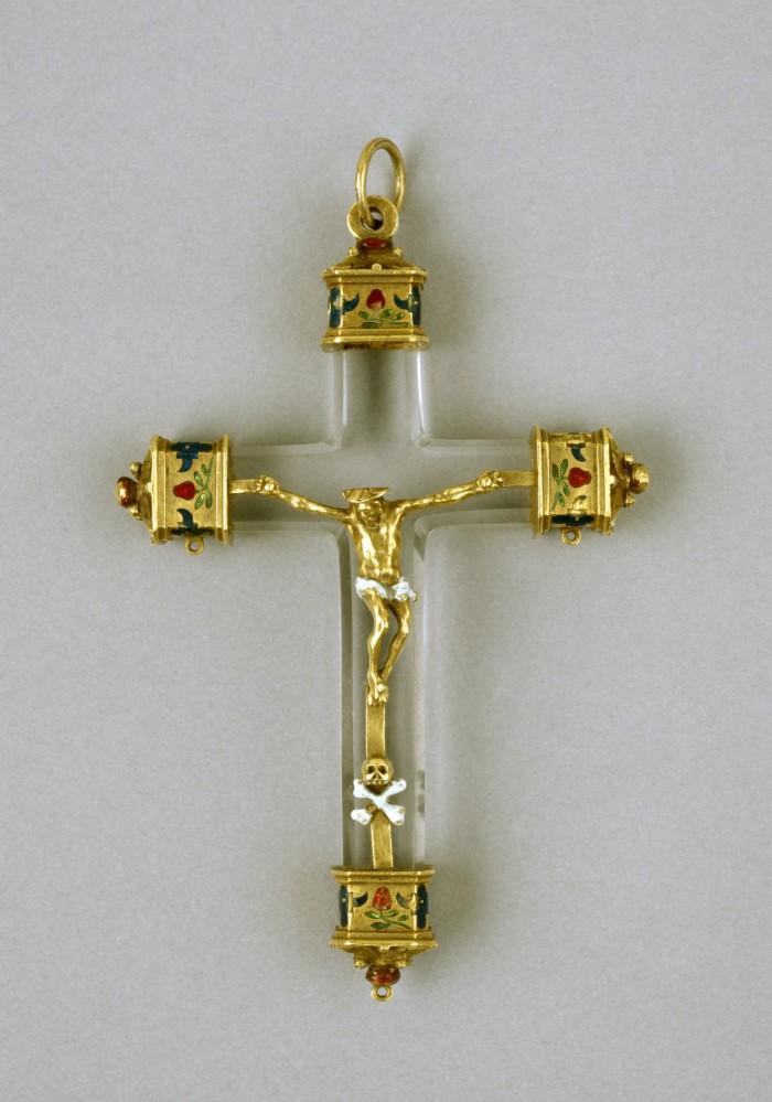 Crucifix Renaissance