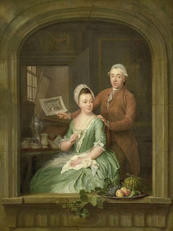 De Muys Robert (1742-1825)