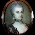 Bencini, Marie-Christine-de-Habsbourg-Lorraine