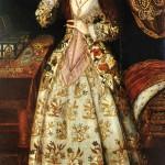Elizabeth Vernon