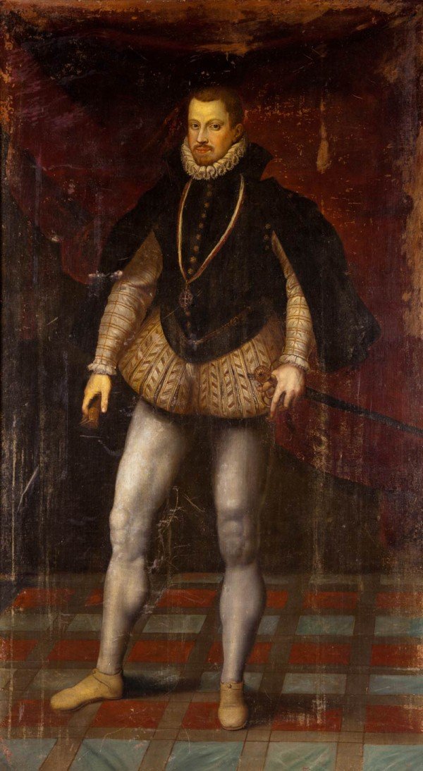Sébastien de Portugal