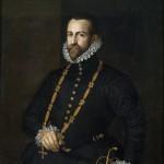 Chevalier de Calatrava, Musée du Prado.