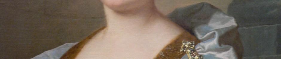 Rigaud, Madame de Grimaudet.