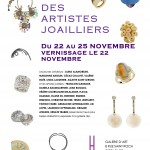 Salon joailliers 2012