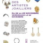 Salon joailliers 2012