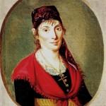 ritratto de Valle Vigezzo.