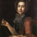 comtesse Anna Petrovna