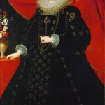 Portrait d'Eleonora Gonzaga