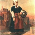 Femme de Pont-L'Abbé