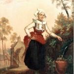 Femme de Châteaulin
