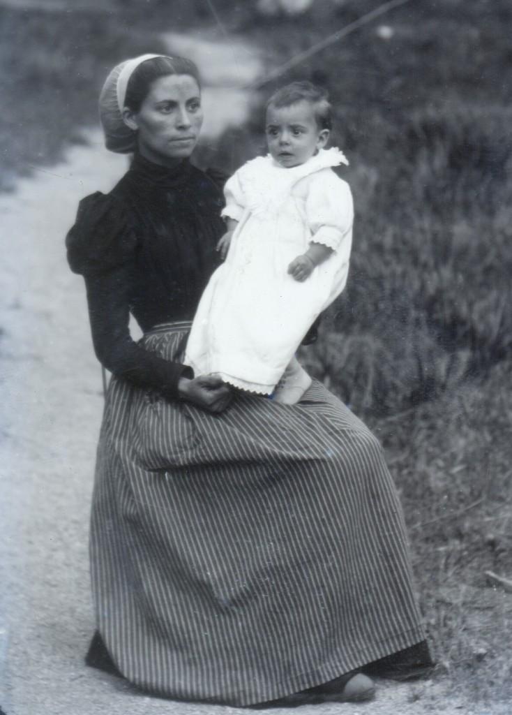 L'amor d'una mare