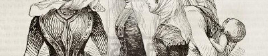 Catalanes en 1843.