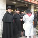 costumes masculins des villes et des champs