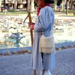 costume de chevrier du Haut Languedoc