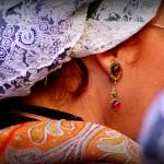 coiffe catalane et bijoux