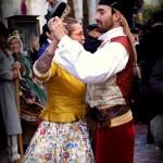 Couple des Valenciens