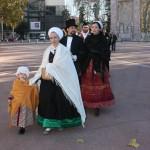 Catalans roussillonnais en couleur