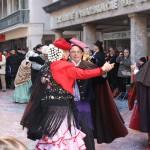Espagne et Catalogne réunis pour une valse