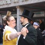 Danses pour la saint Eloi de Perpignan et le Grenat