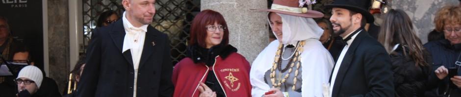 Grenat d'or du meilleur costume féminin, costume de Majorque.