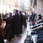 Sardane et Cobla à Perpignan