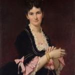 Le Portrait de Madame Mestayer