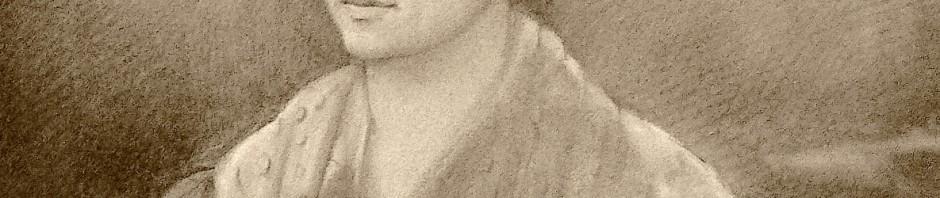 Roussillonnaise en 1834