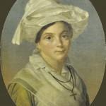 Portrait de Granvillaise